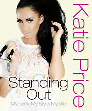 Standing Out, Katie Price