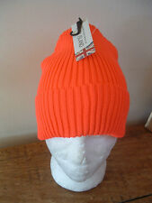 RIVER ISLAND CORAL HAT NWT FREE P&P UK ONLY