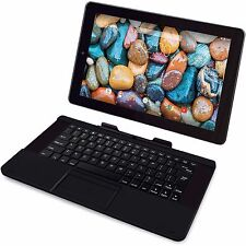 NEW RCA 11 Maven Pro Tablet 2 in 1 Android 5.0 HD 32GB  Keyboard RCT6213W87