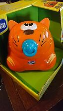 Chicco TOM Push n Go crawling toy NEW CAT