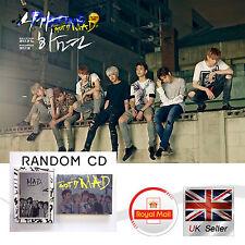 New Genuine GOT7 mini Album MAD Random Version K-POP UK Stock