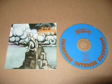 Phlebotomized Immense Intense Suspense cd 1994 Near Mint Condition
