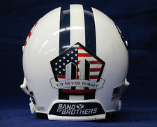 BYU 9/11 STARS & STRIPES Officially Licensed SCHUTT MINI HELMET