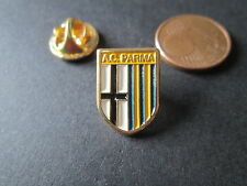a20 PARMA FC club spilla football calcio soccer pins broches badge italia italy