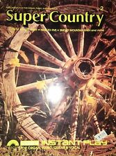 Super Country # 2 Instant Play Sheet Music in Good Condition