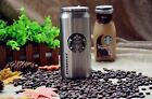 Starbucks Style Can of Beer Shape Stainless Vacuum Cup Travel Mug Tumbler