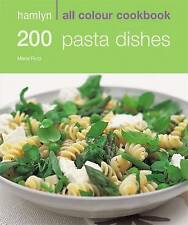 200 Pasta Dishes by Marina Filippelli (Paperback, 2008)