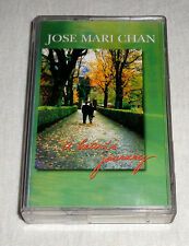PHILIPPINES:JOSE MARI CHAN - A Heart's Journey,TAPE,OPM,Rare