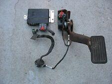 2003-06 Silverado Tahoe Yukon LSX Gas Pedal Set-Up Drive By Wire TAC Module A
