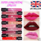 Lip Gloss Lipgloss Lip Paint Lipstick Matte Waterproof Velvet Super Long Lasting