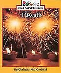 Diwali (Rookie Read-About Holidays)-ExLibrary