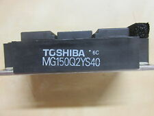 MG150Q2YS40 - Semiconductor - Electronic Component