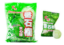 3 Bags, Classic Series, Guava Hard, Candy, 12.35 oz