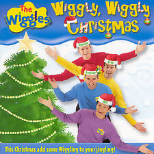 Wiggly Wiggly Christmas by The Wiggles (CD, Oct-2003, Koch (USA))