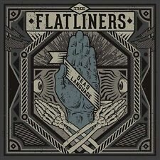 Dead Language by The Flatliners (Canada) (CD, Sep-2013, Dine Alone)