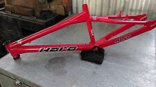 HARO BMX frame Deep Red colour frame size 20.5 inch