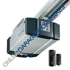 Hormann Supramatic P BiSecur Garage Door Operator inc Rail