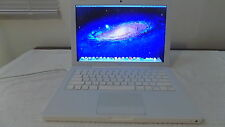 """Apple MacBook A1181 13.3"""" 2008 Core2Duo 2.10 GHz 2GB 250GB HDD Office"""