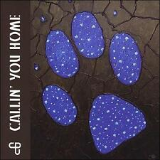CD Callin' You Home - Coyote Poets of the Universe