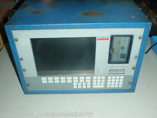MARPOSS E9066 INDUSTRIAL PC BASED WORK STATION W/ CASE, 8664410125