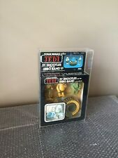 1983 Star Wars Vintage Kenner ROTJ Sy Snootles and the Rebo Band MIB FREE CASE