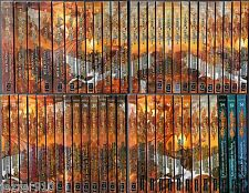 LOT de 53 TITRES COLLECTION LANCE DRAGON # FLEUVE NOIR # LEGEND/FANTASY