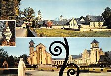 BR25269 Abbaye Notre Dame d Orval Belgium