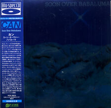 CAN Soon Over Babaluma (1974) Japan Mini LP Blu-spec CD PCD-18610