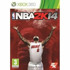 Xbox 360 NBA 2K14 Xbox 360 Basketball New and Sealed UK Stock