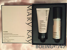 L⊙¿⊙k! Mary Kay TimeWise Microdermabrasion Plus Set with Pore Minimizer! FRISCH✈