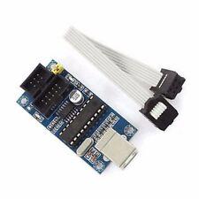 USBTiny USBtinyISP AVR ISP Programmer 6/10 Pin Bootloader for Arduino UNO MEGA