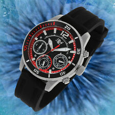 32 Degrees Swiss ESKER CHRONOGRAPH Mens Watch