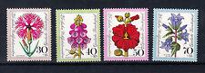 BRD Briefmarken 1974 Blumen Mi.Nr.818-21 ** postfrisch
