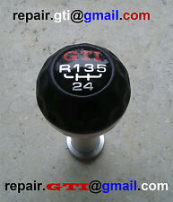 VW Golf 3 4 Schaltknauf Reparatur JUBI Golfball Golf III Jubi Knob GTI Repair
