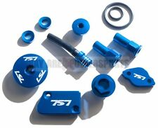 New Blue Billet Bling Kit Yamaha YZ250F 2009-2013