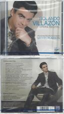 CD--NM-SEALED-ROLANDO VILLAZON, VARIOUS UND MICHEL PLASSON -2006- -- OPERA RECI