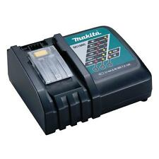 Makita (DC18RC) 18-Volt Lithium-Ion Rapid Optimum Battery Charger