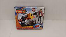 Mattel Generator Rex Super Slam Cannon with figure, Brand New!