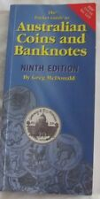 The Pocket Guide to Australian Coins & Banknotes, Greg McDonald 9th Edition