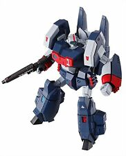 Bandai HI-METAL R Macross VF-1J Armored Valkyrie Action Figure
