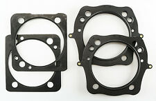 """Complete Head and Base Gasket Kit for Ultima 100"""", 107"""" and 113"""" C.I. Engines"""