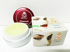Q' CARE WHITE CREAM REDUCE DARK SPOT & MELASMA WHITENING FACE NIGHT CREAM
