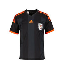Fulham football shirt / BAMBINI 3 ANNI ADIDAS 15/16 Fulham FC SOCCER JERSEY
