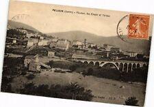 CPA  Pelusin (Loire) - Viaduc les Croix et Virieu    (225577)