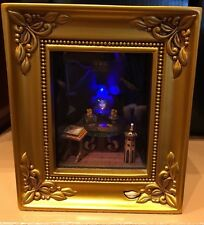Disney Parks Gallery of Light Haunted Mansion Madame Leota Olszewski - New