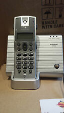 Audioline AL5101 cordless phone with answering machine and phone book