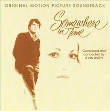 Somewhere in Time [Beat Goes On] by John Barry (Conductor/Composer) (CD,...