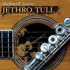 """JETHRO TULL """"BEST OF ACOUSTIC"""" CD NEUWARE"""