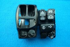 Genuine Harley Touring Street Road Glide Right Hand Control Switch & Bezel 14-17
