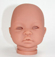 BiRaCiAL ShYaNn COMPLETE DoLL KiT By ALeiNa PeTeRsOn ~ REBORN DOLL SUPPLIES